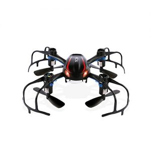 best drones for beginners: TEC.BEAN X902