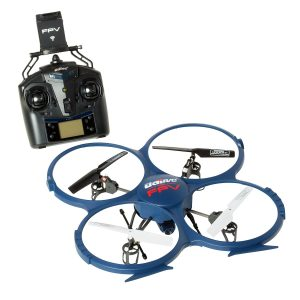 Best drones under 200: UDI U818A Wi-Fi FPV