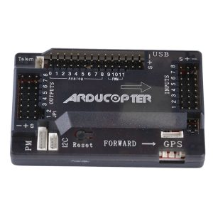 Best flight controller for quadcopter: APM