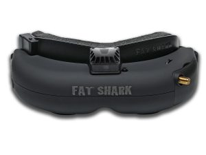 Best FPV goggles: Altitude V3