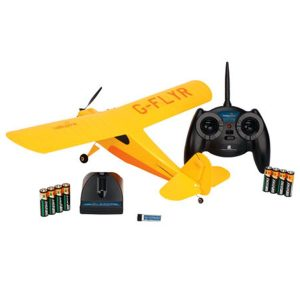 Best RC plane for beginners: CHAMP