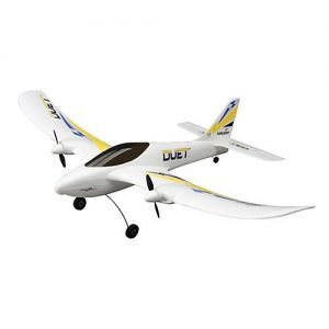 Best RC plane for beginners: DUET