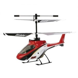 Best RC helicopter for beginenrs: E-flite Blade mCX2