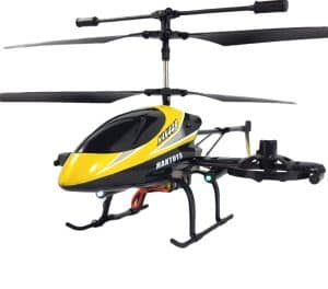 RC helicopter buying guide: HAK