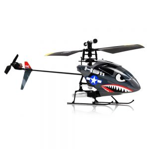 Best entry level RC helicopter: Hero H911
