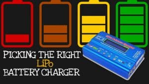 Best LiPo charger: Featured image