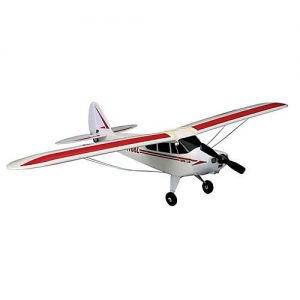 Best RC plane for beginner: SUPER CLUB S