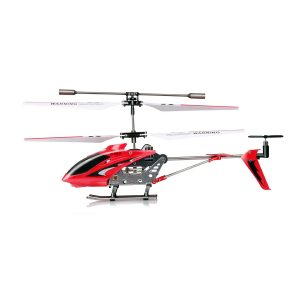RC helicopter buying guide: Syma S107