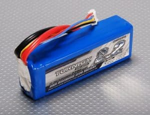 Best LiPo battery brand: Turnigy