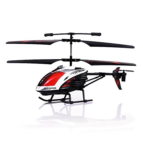 RC helicopter buying guide beginner copter 2