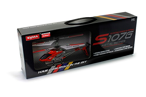 RC helicopter buying guide: The cheapest