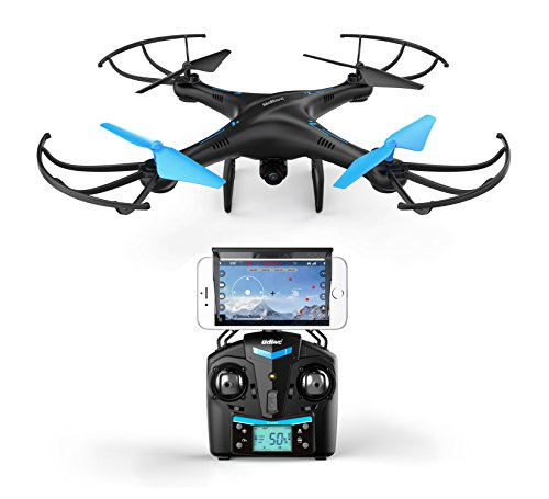 Best drones under 200: U45 Blue Jay