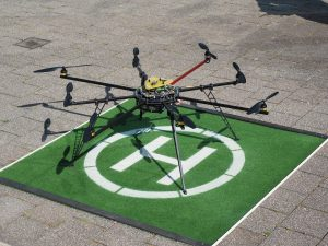 Tricopter vs Quadcopter vs Hexacopter: Octocopter