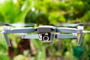 Are drones with cameras illegal