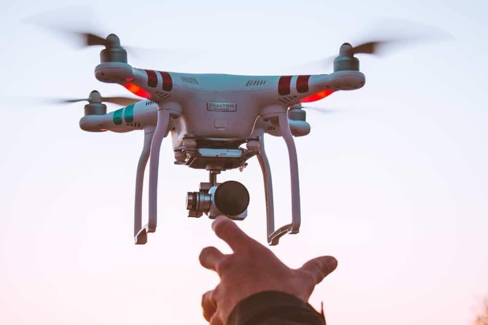 Is Drone Photography Easy